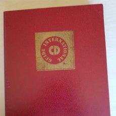Libros de segunda mano: GUIA DE CDS INTERNACIONALES EDITADOS HASTA 1992. Lote 50212361