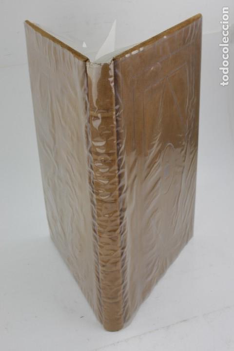 Libros de segunda mano: El códice rico de las cantigas de Alfonso X el sabio, facsímil, 1979, Edilan, Madrid. 50x35cm - Foto 3 - 161756118