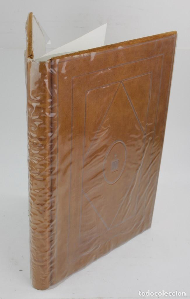 Libros de segunda mano: El códice rico de las cantigas de Alfonso X el sabio, facsímil, 1979, Edilan, Madrid. 50x35cm - Foto 2 - 161756118