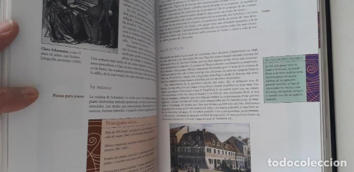 Libros de segunda mano: DISFRUTAR DE LA MUSICA (INCLUYE 2 CD) - KRISTINE FORNEY, JOSEPH MACHLIS - Foto 10 - 167941420