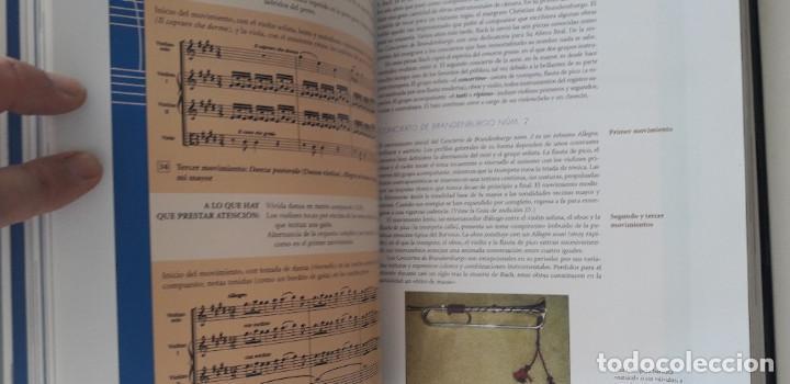 Libros de segunda mano: DISFRUTAR DE LA MUSICA (INCLUYE 2 CD) - KRISTINE FORNEY, JOSEPH MACHLIS - Foto 12 - 167941420