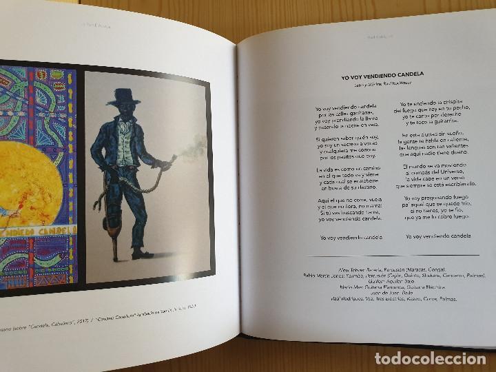 Libros de segunda mano: RAÚL RODRÍGUEZ: LA RAÍZ ELÉCTRICA (LIBRO + CD) - LIBRODISCO - ANTROPOMÚSICA CREATIVA - Foto 6 - 168965352