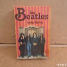 Libros de segunda mano: THE BEATLES - HUNTER DAVIES - CARALT, 1977. Lote 169034136