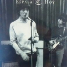 Libros de segunda mano: LA ERA ROCK 1953/2003 DE JORDI SIERRA I FABRA (ESPASA). Lote 169409956