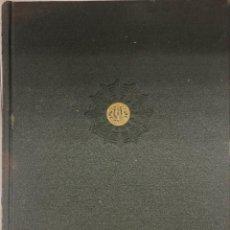 Libros de segunda mano: MI METODO DE CANTO. 1ª EDICION. HIPOLITO LAZARO. BARCELONA, 1947. Lote 169965556