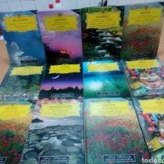 Libros de segunda mano: COLECCIÓN GRANDES OPERAS DEUTSCHE GRAMMOPHON. R.B.A.¡¡¡ 10 EUROS LIBRO !!!. Lote 170342128