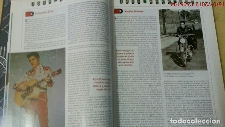 Libros de segunda mano: LA DECADA DE LOS 60 - 3 TOMOS (TOMOS I, II Y III)-ED.CLUB INTERNACIONAL DEL LIBRO - AÑO 1984 (ILUST) - Foto 7 - 121686451