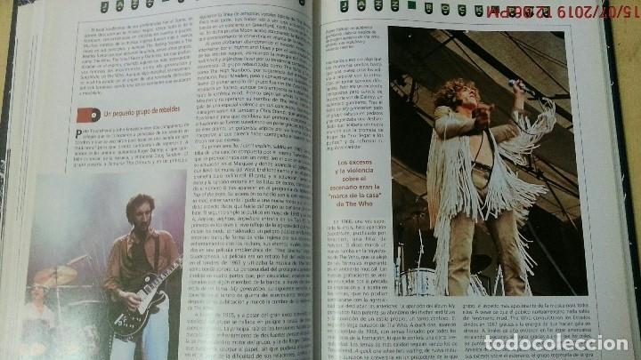 Libros de segunda mano: LA DECADA DE LOS 60 - 3 TOMOS (TOMOS I, II Y III)-ED.CLUB INTERNACIONAL DEL LIBRO - AÑO 1984 (ILUST) - Foto 12 - 121686451