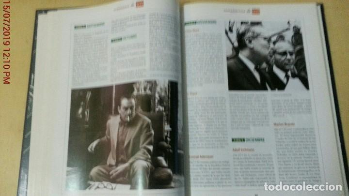Libros de segunda mano: LA DECADA DE LOS 60 - 3 TOMOS (TOMOS I, II Y III)-ED.CLUB INTERNACIONAL DEL LIBRO - AÑO 1984 (ILUST) - Foto 27 - 121686451