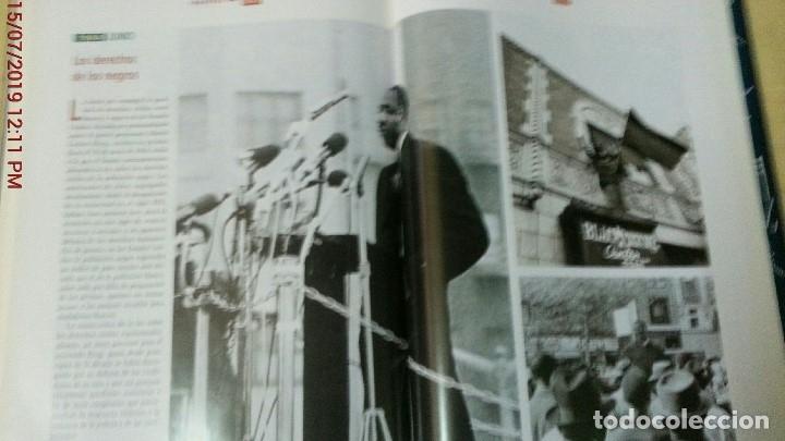 Libros de segunda mano: LA DECADA DE LOS 60 - 3 TOMOS (TOMOS I, II Y III)-ED.CLUB INTERNACIONAL DEL LIBRO - AÑO 1984 (ILUST) - Foto 33 - 121686451