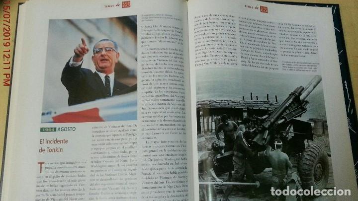 Libros de segunda mano: LA DECADA DE LOS 60 - 3 TOMOS (TOMOS I, II Y III)-ED.CLUB INTERNACIONAL DEL LIBRO - AÑO 1984 (ILUST) - Foto 34 - 121686451