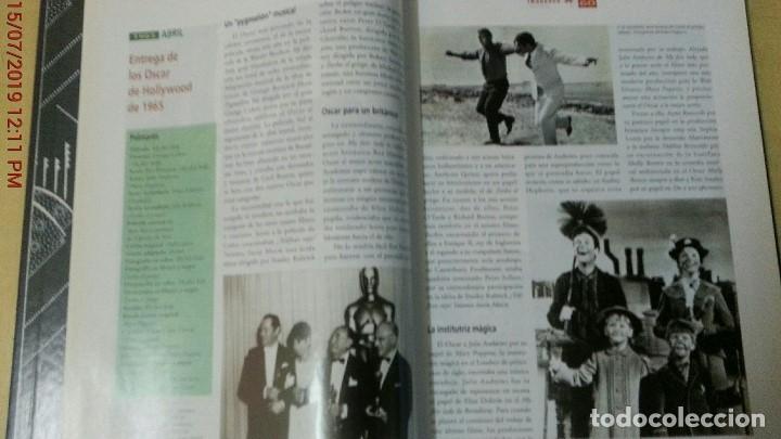 Libros de segunda mano: LA DECADA DE LOS 60 - 3 TOMOS (TOMOS I, II Y III)-ED.CLUB INTERNACIONAL DEL LIBRO - AÑO 1984 (ILUST) - Foto 35 - 121686451