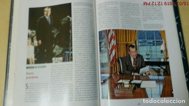 Libros de segunda mano: LA DECADA DE LOS 60 - 3 TOMOS (TOMOS I, II Y III)-ED.CLUB INTERNACIONAL DEL LIBRO - AÑO 1984 (ILUST) - Foto 42 - 121686451