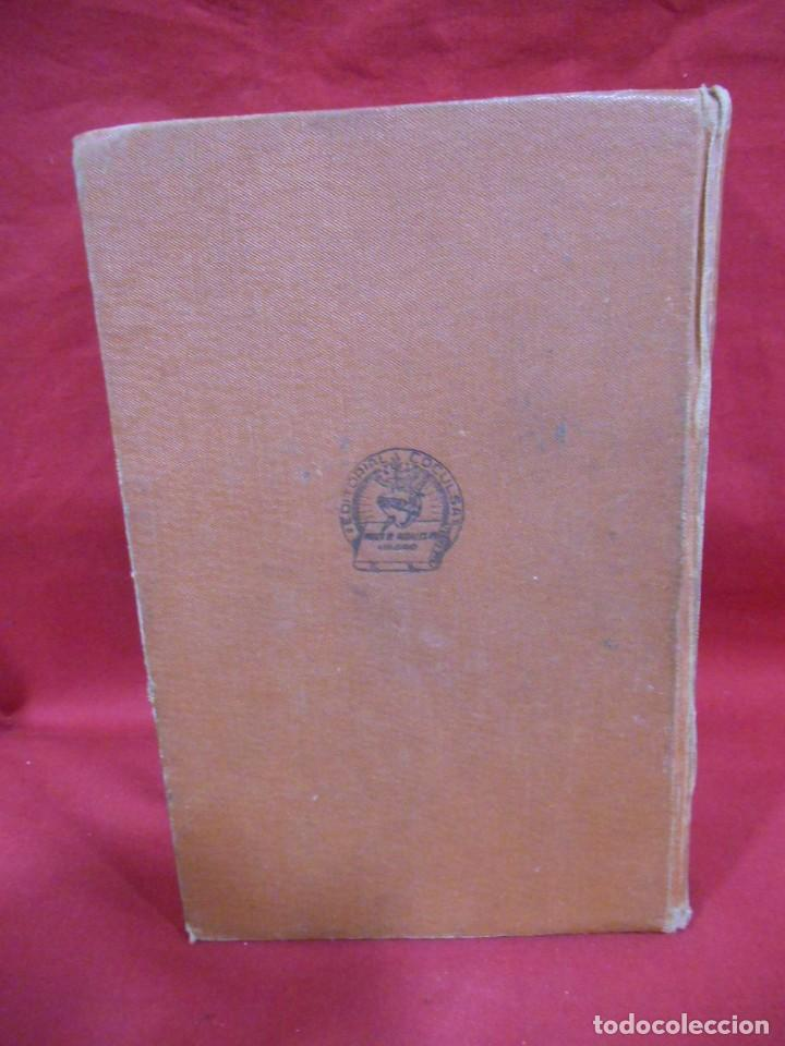 Libros de segunda mano: REPERTORIO DE CÁNTICOS SAGRADOS - J. GONZÁLEZ ALONSO - COCULSA, 6ª ED. DE LAS VOCES, 1946 - COMPLETO - Foto 2 - 171348365