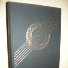 Libros de segunda mano: DICCIONARIO ENCICLOPEDICO ILUSTRADO DEL FLAMENCO - TOMO Nª 2 - ( SIN SOBRECUBIERTAS ). Lote 172002407