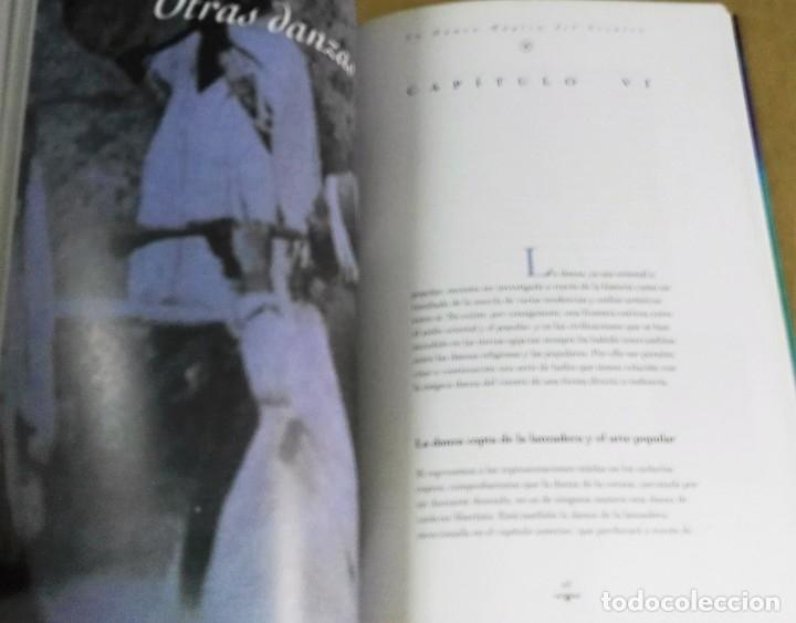 Libros de segunda mano: Shokry Mohamed, La danza mágica del vientre, Mandala ediciones, Madrid, 1995 - Foto 5 - 172310477
