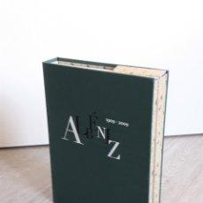 Libros de segunda mano: LAS CLAVES MADRILEÑAS DE ISAAC ALBENIZ 1909-2009, - - JACINTO TORRES MULAS. Lote 175850937