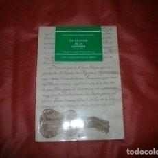 Libros de segunda mano: EXPLICACIÓN DE LA GUITARRA (CÁDIZ, 1773) - JUAN ANTONIO DE VARGAS GUZMÁN. Lote 176479122