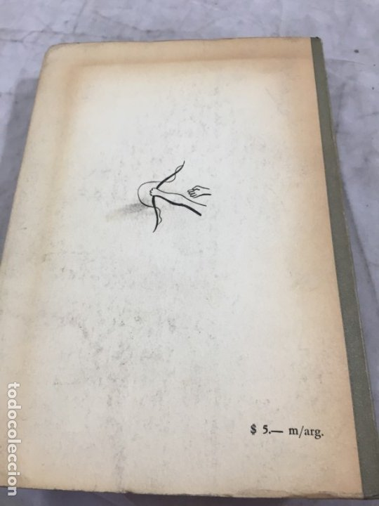 Libros de segunda mano: Libro De Música Hombres Del Jazz, David Ewen 1944 editorial Lautaro Buenos Aires - Foto 10 - 176758488