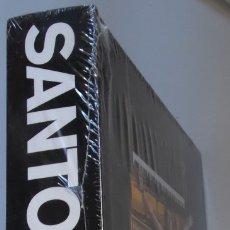 Libros de segunda mano: VISCA EL PIANO,DE CARLES SANTOS. TOMAZO PRECINTADO EXPO EN FUNDACIÓN JOAN MIRÓ, 2006. EN CATALÁN. Lote 276951133