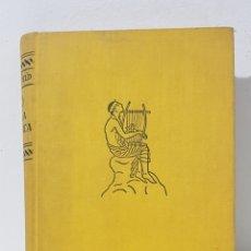 Libros de segunda mano: TU Y LA MUSICA - INTRODUCION ARTE MUSICAL - EDITORIAL LABOR - TDK78. Lote 177961615