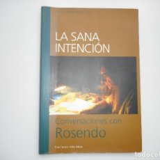 Libros de segunda mano: KIKE TURRÓN , KIKE BABAS LA SANA INTENCIÓN CONVERSACIONES CON ROSENDO Y96498 . Lote 179153353