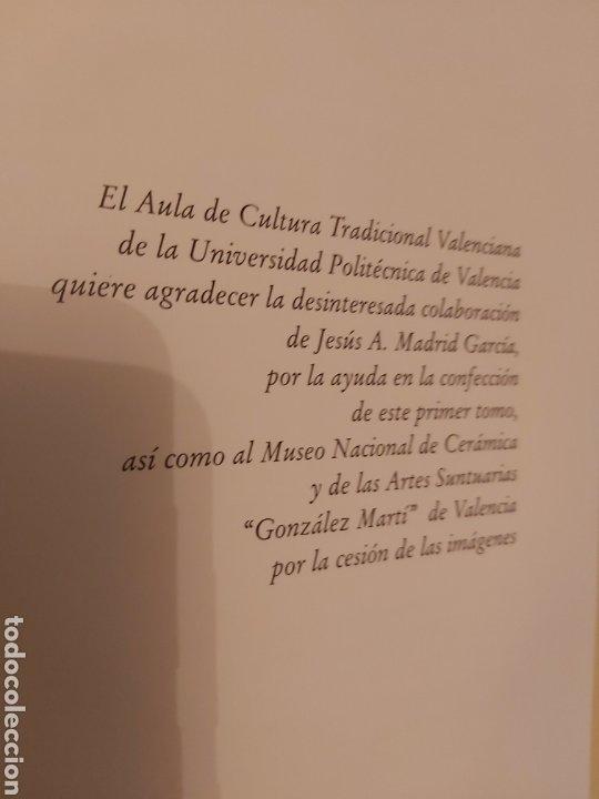 Libros de segunda mano: LA CANCIÓN NAVIDEÑA EN EL FOLCLORE MUSICAL VALENCIANO. VOL 1. ED. UPV. Nuevo - Foto 2 - 179339922
