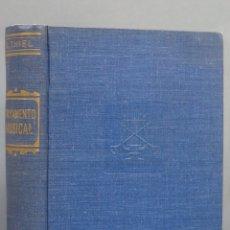 Libros de segunda mano: FIRMAMENTO MUSICAL. VIDAS DE LOS GRANDES COMPOSITORES. THIEL. Lote 180106442