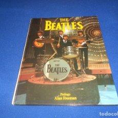 Libros de segunda mano: THE BEATLES HELEN SPENCE, ALAN FREEMAN LIBROS DE HOY ASESA BARCELONA 1982. Lote 182432383