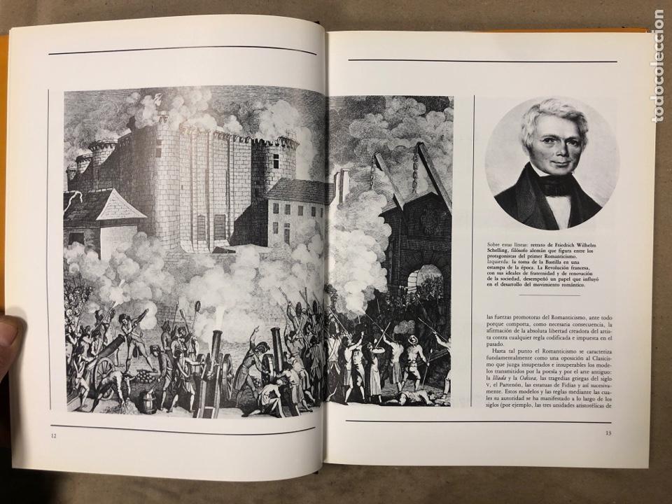 Libros de segunda mano: LA GRAN MÚSICA. 5 TOMOS (COMPLETA). ASURI DE EDICIONES 1990. ILUSTRADOS. - Foto 24 - 182705022
