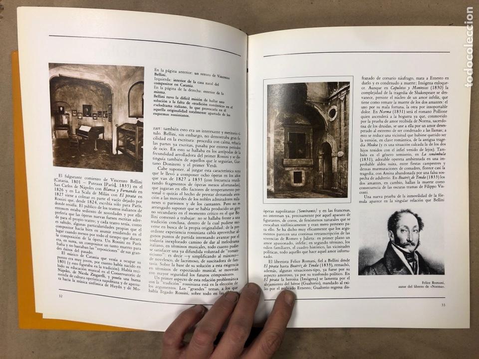 Libros de segunda mano: LA GRAN MÚSICA. 5 TOMOS (COMPLETA). ASURI DE EDICIONES 1990. ILUSTRADOS. - Foto 33 - 182705022