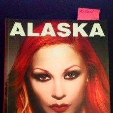 Libros de segunda mano: ALASKA - MARIO VAQUERIZO. Lote 183424325