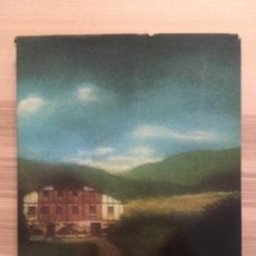 Libros de segunda mano: DANTZAK DE JUAN ANTONIO URBELTZ NAVARRO. Lote 184108046