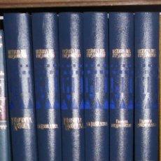 Libros de segunda mano: HISTORIA DEL PENSAMIENTO. SARPE. 6 TOMOS - COMPLETA. Lote 184443378