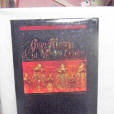 Libros de segunda mano: GRAN HISTORIA DE LA MUSICA CLASICA 6 TOMOS. Lote 185728526
