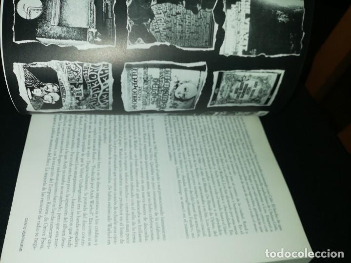 Libros de segunda mano: Víctor bockris, Lou Reed, las transformaciones de Lou Reed - Foto 5 - 187398011