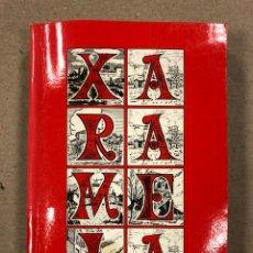 Libri di seconda mano: XARAMELA. ELKAR 1985. EUSKAL MUSIKA. EUSKERA.. Lote 187610877