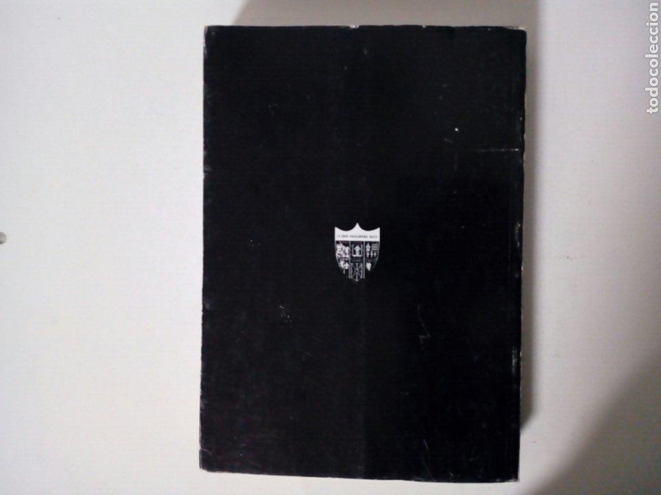 Libros de segunda mano: DE CANCIONES, DANZAS Y MUSICOS DEL PAIS VASCO (Enrique Jorda, 1978) Ed. La Gran Enciclopedia Vasca - Foto 9 - 189432263