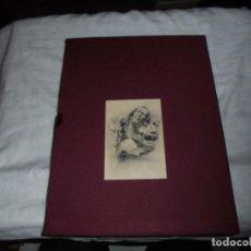 Libros de segunda mano: PACO DE LUCIA Y CAMARON DE LA ISLA.FELIX GRANDE-DAVID GONZALEZ ZAAFRA.CAJA MADRID.LUNWERG 1998. Lote 189936072