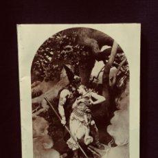 Libros de segunda mano: TEATRO LIRICO NACIONAL LA ZARZUELA DIE WALKÜRE TEMPORADA 1985 86 MINISTERIO DE CULTURA. Lote 192171767