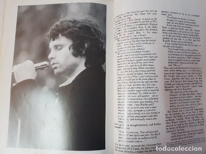 Libros de segunda mano: THE STORY OF THE DOORS - Omnibus Press - AÑO 1996 - EN INGLÉS (ILUST) - Foto 10 - 122644575