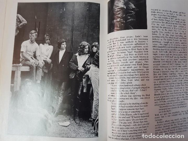 Libros de segunda mano: THE STORY OF THE DOORS - Omnibus Press - AÑO 1996 - EN INGLÉS (ILUST) - Foto 11 - 122644575