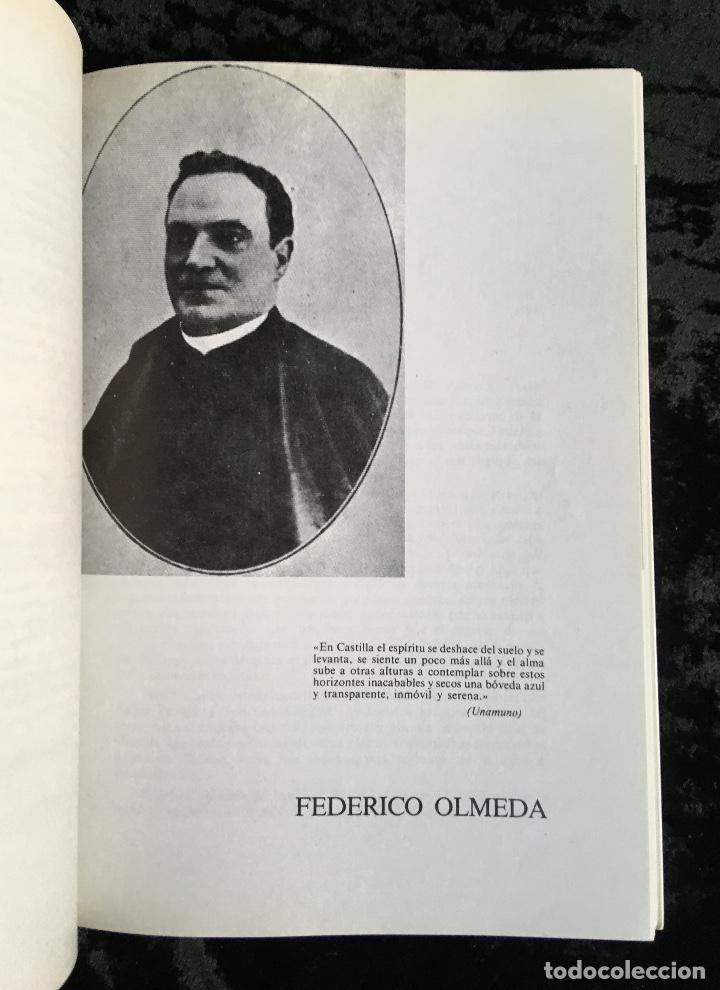 Libros de segunda mano: LA MÚSICA EN SORIA - FRANCISCA GARCÍA REDONDO - 1983 - fotografías - partituras - Foto 4 - 194072871