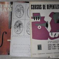 Libros de segunda mano: LOTE TRES LIBROS DE MÚSICA. Lote 194329861