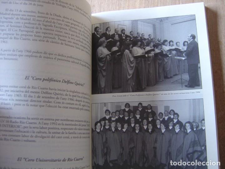 Libros de segunda mano: OBRES COMPLETES. MÚSICA ORIGINAL. PERE JOSEP MATAS I BOVER (1934-1998). SA POBLA, MALLORCA 2007 - Foto 10 - 194650948
