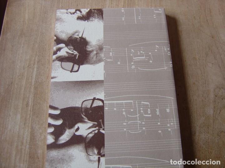 Libros de segunda mano: OBRES COMPLETES. MÚSICA ORIGINAL. PERE JOSEP MATAS I BOVER (1934-1998). SA POBLA, MALLORCA 2007 - Foto 18 - 194650948