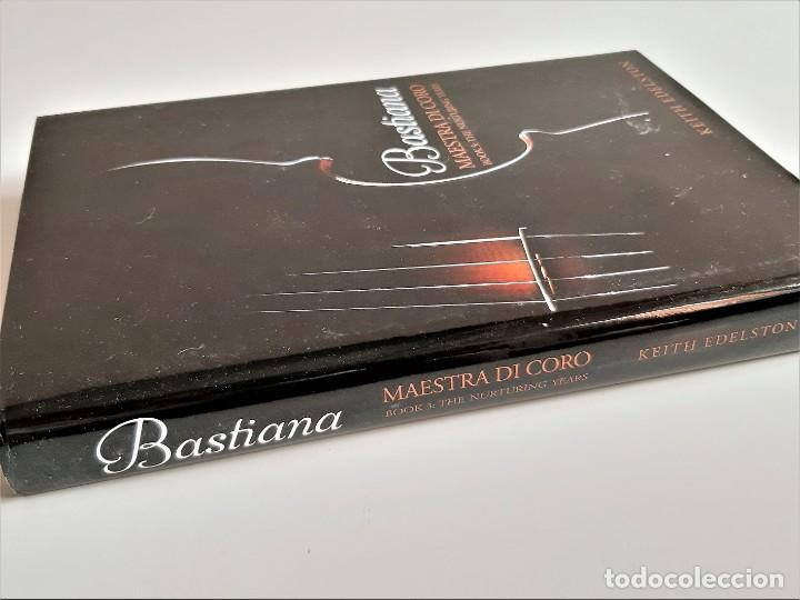 Libros de segunda mano: KEITH EDELSTON BASTIANA MAESTRA DI CORO (EN INGLES) - Foto 4 - 198209558