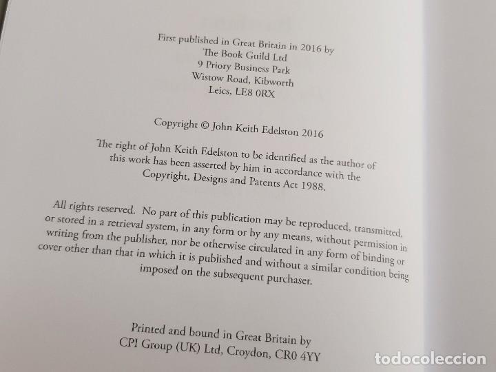 Libros de segunda mano: KEITH EDELSTON BASTIANA MAESTRA DI CORO (EN INGLES) - Foto 5 - 198209558