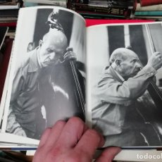 Libros de segunda mano: JOIA I TRISTOR . REFLEXIONS DE PAU CASALS , TAL COM LES VA RELATAR A ALBERT E. KAHN . 1977. Lote 200181568