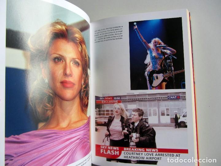 Libros de segunda mano: Courtney y yo. Lucia Etxebarria - Foto 7 - 201252502